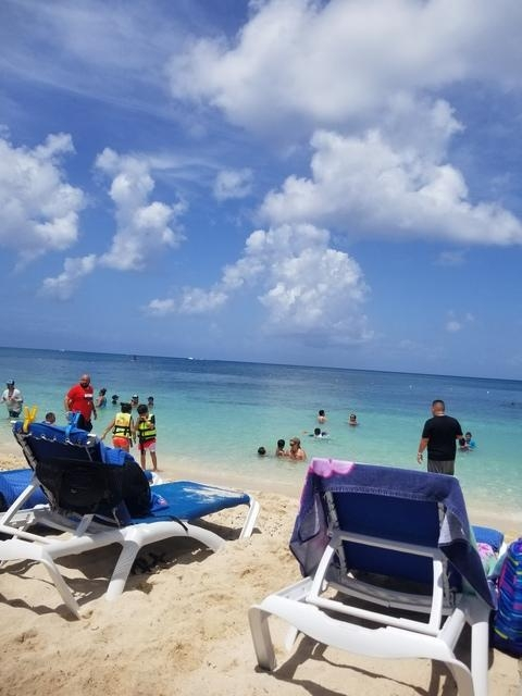 Mr. Sanchos Beach All Inclusive Day Pass Cozumel Our family's first time and it was AMAZING!!