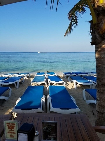 Mr. Sanchos Beach All Inclusive Day Pass Cozumel Fabulous day!!!