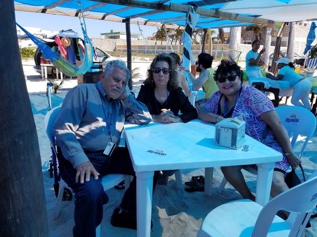 Progreso Vip All Inclusive Silcer Beach Club