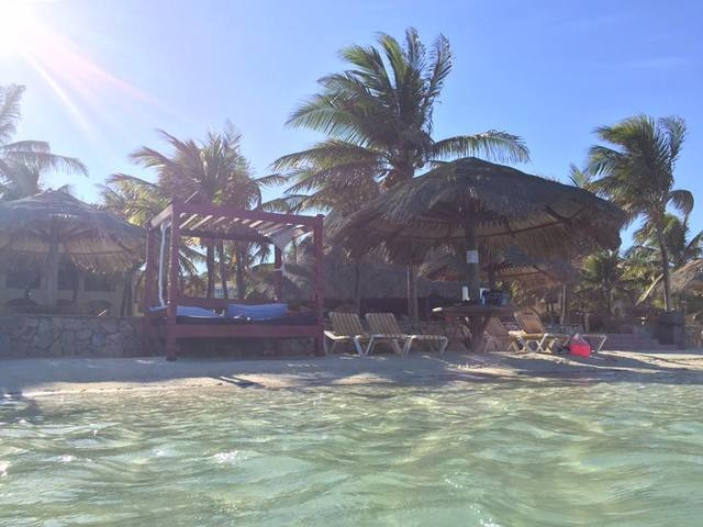 Roatan All Inclusive Private Club Natale Beach Day Pass Excursion Most amazing day of our trip