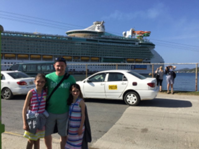 Roatan Little French Key Full Island Day Pass Excursion What a blast!  Can't wait to go back!