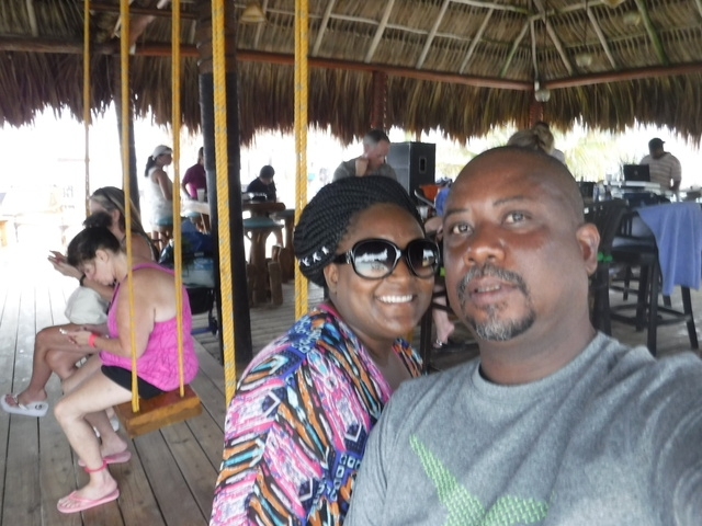 Roatan Little French Key Full Island Day Pass Excursion LOVED IT
