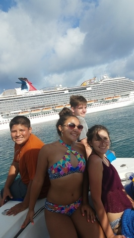 Roatan Private Customized Boat Charter Excursion Last Minute Excursion, best of the trip!
