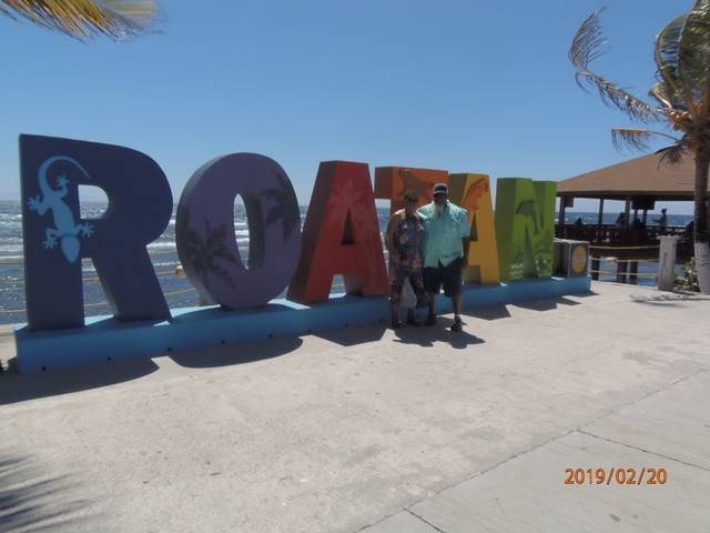 Roatan Private East West, Best Of Island Excursion Would not Change A Thing!!!!! Thank Carla