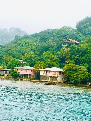 Roatan Private East West, Best Of Island Excursion Fantastic tour