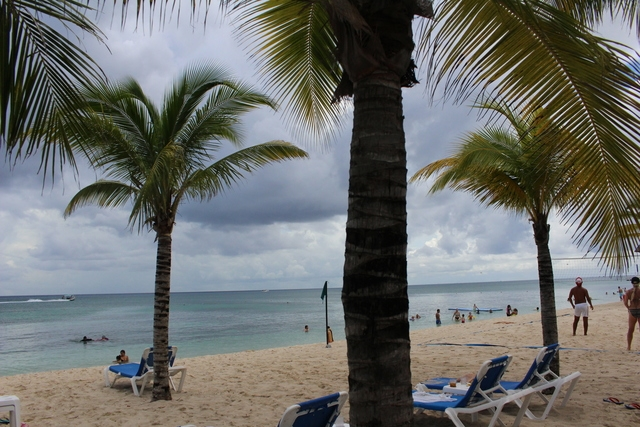 Roatan West Bay Bananarama Resort Beach Day Pass Excursion Had a Blast, 2nd Visit!