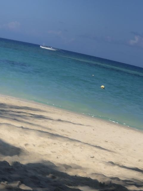 Roatan West Bay Bananarama Resort Beach Day Pass Excursion Beautiful beach, excellent guide