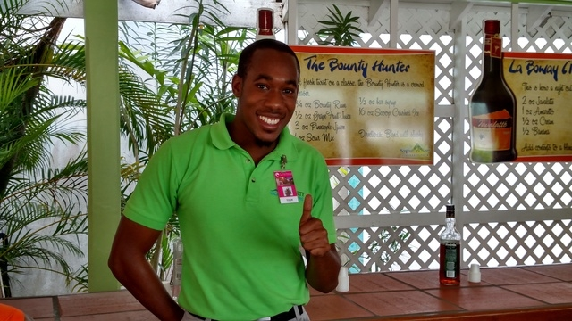 St. Lucia Island Sightseeing and Rum Tasting Excursion Lots of fun!