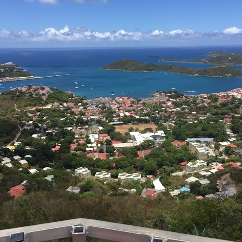 St. Thomas Deluxe Private Island Sightseeing Excursion THE BEST!!!  HIGHLY RECOMMEND!!!!