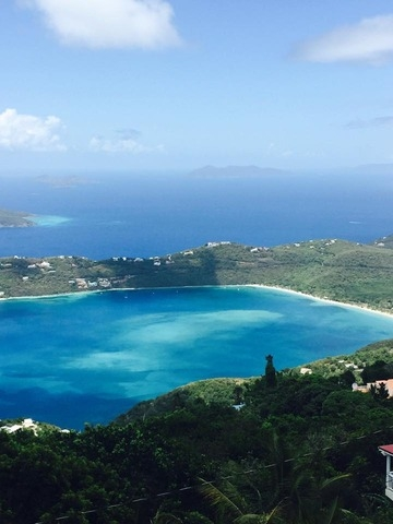 St. Thomas Sightseeing Highlights and Beach Excursion AWESOME Tour!!!