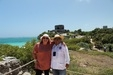 Tulum Mayan Ruins Excursion from Cozumel Very good trip