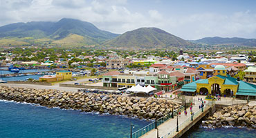 Basseterre Cruise Excursions