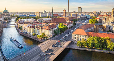 Berlin Cruise Excursions