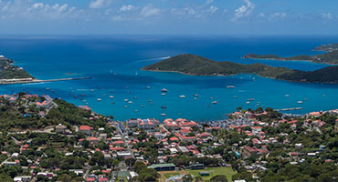 Charlotte Amalie Cruise Excursions