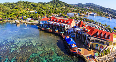 Coxen Hole Cruise Excursions