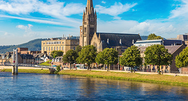 Inverness Cruise Excursions