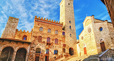 Livorno Cruise Excursions