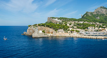 Mallorca Cruise Excursions