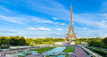 Paris Cruise Excursions