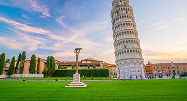 Pisa Cruise Excursions