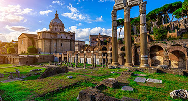Rome Cruise Excursions