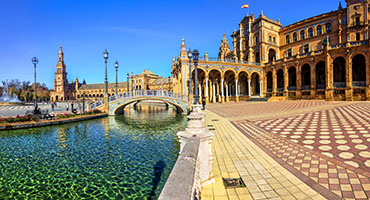 Seville Cruise Excursions