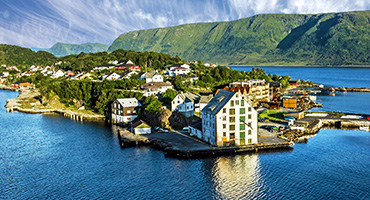 Alesund Cruise Excursions