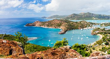 Antigua Cruise Excursions