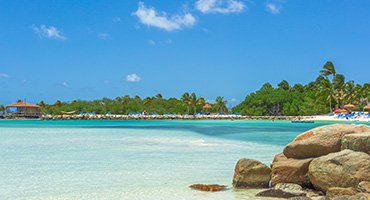 Aruba Cruise Excursions