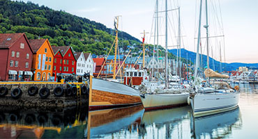 Bergen Cruise Excursions