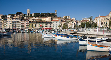 Cannes Cruise Excursions