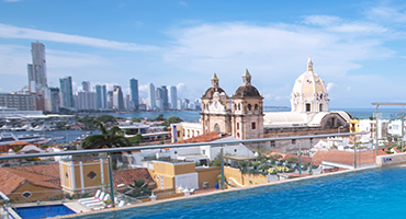 Cartagena Cruise Excursions