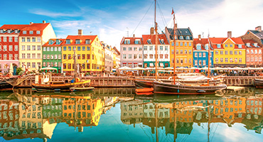 Copenhagen Cruise Excursions