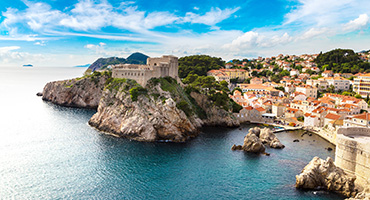 Dubrovnik Cruise Excursions