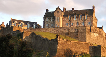 Edinburgh Cruise Excursions