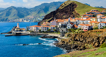 Funchal Cruise Excursions