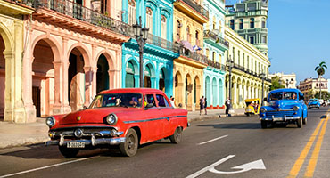 Havana Cruise Excursions