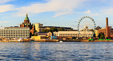 Helsinki Cruise Excursions