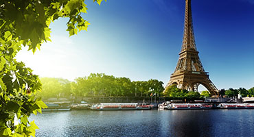 Le Havre - Paris Cruise Excursions