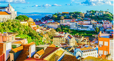 Lisbon Cruise Excursions