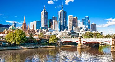 Melbourne Cruise Excursions