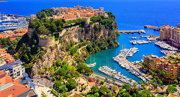 Monte Carlo Cruise Excursions