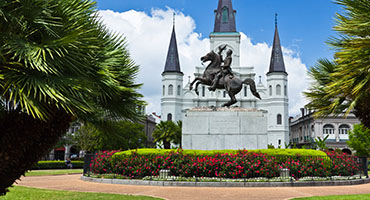 New Orleans Cruise Excursions