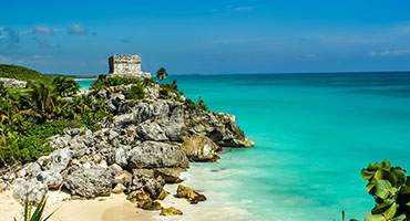 Playa del Carmen (Calica) Cruise Excursions