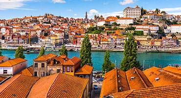 Porto Cruise Excursions