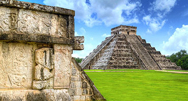 Progreso (Yucatan) Cruise Excursions