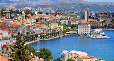 Split Cruise Excursions