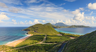 St. Kitts Cruise Excursions