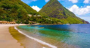 St. Lucia (Castries) Cruise Excursions
