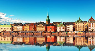 Stockholm Cruise Excursions